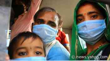 India coronavirus: Trouble ahead for India's fight against infections