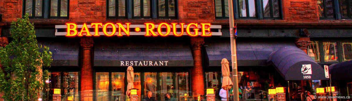 Laval restaurants file lawsuit against their insurers - Laval News