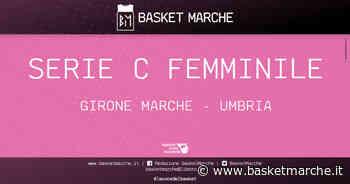 C Femminile 19/20: resa nota la classifica definitiva. Porto San Giorgio chiude primo, Cus Ancona al 2° posto - Serie C Femminile - Basketmarche.it