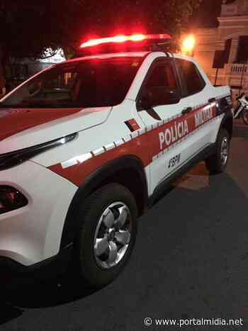 Homem é preso por violação de domicílio em Guarabira - Últimas notícias, vídeos, esportes, entretenimento e mais - PortalMidia