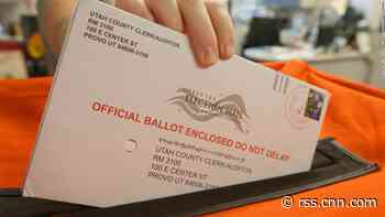 Legal battles over voter roll purges heat up as mail-in ballot fight continues