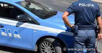 Priolo Gargallo  Fuochi di artificio per festeggiare la scarcerazione del compagno: Arrestata donna - www.webmarte.tv