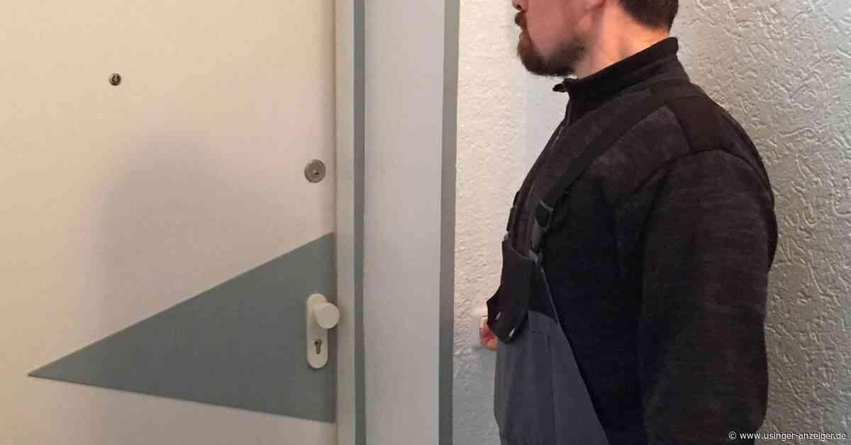 Friedrichsdorf: Seniorin von Trickdiebduo heimgesucht - Usinger Anzeiger