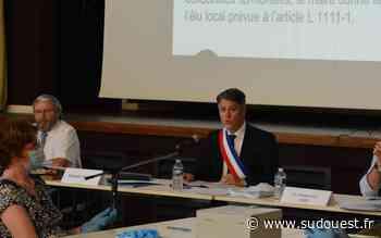 Marennes (17) : Mickaël Vallet réélu maire, le ton est donné - Sud Ouest