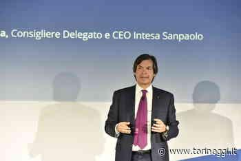 """Intesa Sanpaolo - Ubi Banca, Messina: """"Un'operazione con una valenza strategica"""" - TorinOggi.it"""