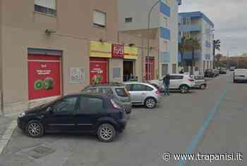 Furto in un supermercato in via Valenza a Trapani, la Polizia arresta un 33enne - Trapani Sì