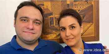 Christ aus dem Iran in Abwesenheit zu sechs Jahren Gefängnis verurteilt