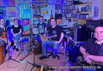 Gemeinde Marpingen lädt zu Online-Konzert mit Brill Alarm und Luigi Burgio - Saarbrücker Zeitung