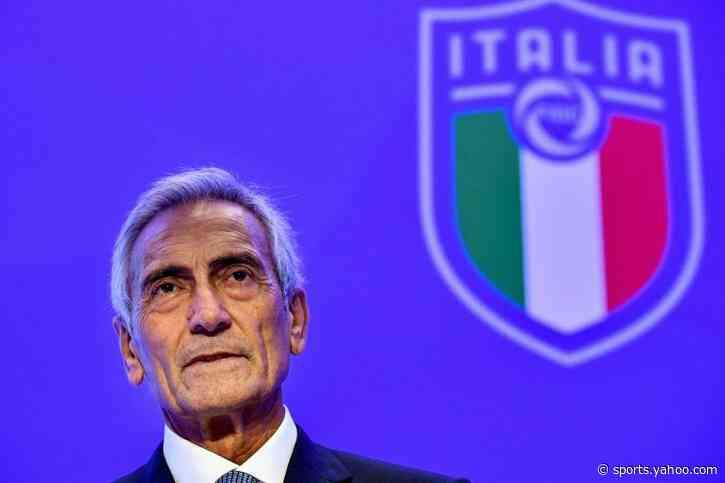 Serie A await govt green light after three-month suspension