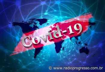 Primeiro paciente curado de Covid-19 em Frederico Westphalen recebe alta hospitalar - Rádio Progresso de Ijuí