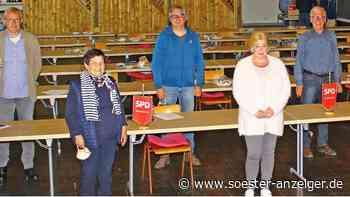 Enser SPD benennt Kandidaten für die Kommunalwahl | Ense - Soester Anzeiger