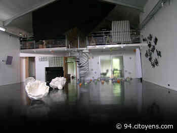 Le centre d'art contemporain Aponia quitte Villiers-sur-Marne - 94 Citoyens