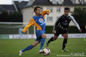Football - Régional 2. Jimmy Auvray première recrue de l'AS Ifs - Normandie Actu