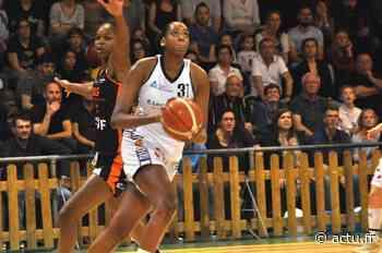 Basket - Nationale 1. Après Alençon, Coumba Sow rejoint le CB Ifs - Normandie Actu