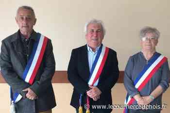 Tourville-les-Ifs. Dominique Goulet a été réélu maire lors du conseil de samedi - Le Courrier Cauchois