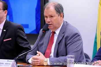 São José do Ouro: Alceu Moreira garante R$ 225 mil para a Saúde - Jornal Bom Dia