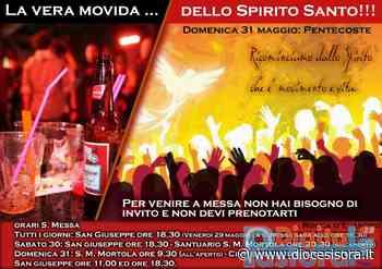 La Movida dello Spirito Santo - Diocesi di Sora Cassino Aquino Pontecorvo
