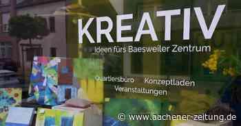 Anlaufpunkt im Kern von Baesweiler: Quartiersbüro öffnet wieder seine Pforten - Aachener Zeitung