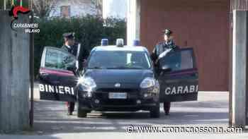In pattuglia a Cornaredo, i carabinieri sequestrano circa 80mila euro di droga - CO Notizie