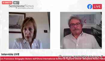 """Olona International School ospite a """"Un quarto d'ora con Sempione News"""" - Sempione News"""