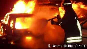 Auto in fiamme ad Agropoli, quarto caso in pochi giorni: le indagini - L'Occhio di Salerno
