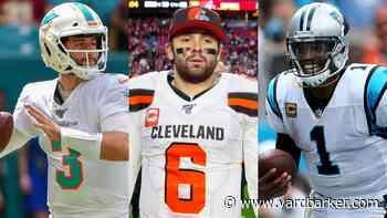 Key issues facing all NFL teams entering summer