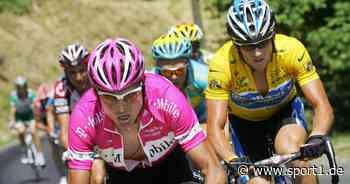 Lance Armstrong - Jan Ullrich: Ihre Rivalität, ihr Absturz - SPORT1