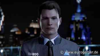 Heavy Rain, Beyond: Two Souls und Detroit: Become Human erscheinen im Juni auf Steam - Eurogamer.de