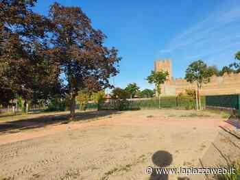 Montagnana: entro metà giugno pronto il nuovo parco - La PiazzaWeb - La Piazza