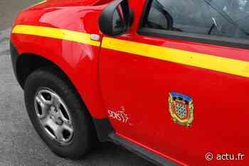 Accident mortel. Un homme brûlé vif dans sa voiture en Sarthe - actu.fr