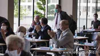 À peine installé, le conseil municipal de Valenciennes entre dans le vif du sujet - La Voix du Nord