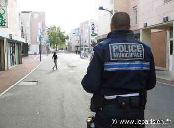 Eragny-sur-Oise : les policiers municipaux bientôt équipés d'armes semi-automatiques - Le Parisien