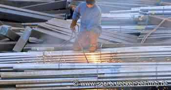 Machtfülle an der Spitze der saarländischen Stahlindustrie - Saarbrücker Zeitung