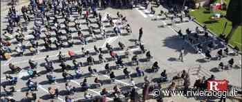 L'ultimo saluto a Divo Coccia a Monteprandone, folla ai funerali - Riviera Oggi - Riviera Oggi