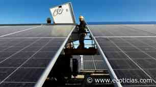 Iberdrola se adjudica la construcción de la planta 'Francisco Pizarro' en Extremadura - ECOticias.com