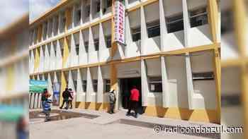 Juliaca: Regidores cuestionan que no se haya entregado información de la implementación del hospital Carlos Monge - Radio Onda Azul