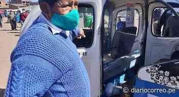 Más de 10 mil mototaxistas esperan reanudar sus actividades en Juliaca - Diario Correo