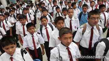 Juliaca: Reportan más de mil solicitudes de traslado de estudiantes de instituciones privadas a públicas - Radio Onda Azul