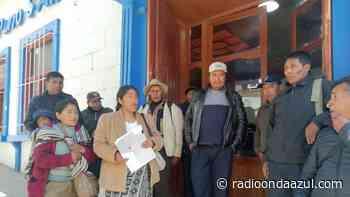 Juliaca: Denuncian que Electro Puno no recibe reclamos de usuarios - Radio Onda Azul