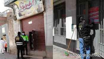 Juliaca: El 99% de peluquerías no cuentan con la licencia de funcionamiento - Radio Onda Azul