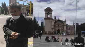 Puno: En agosto podrían retornar los matrimonios religiosos en Juliaca - LaRepública.pe