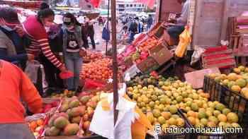 Juliaca: Exigen a municipios el mejoramiento de los accesos de nuevos mercados - Radio Onda Azul
