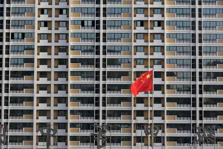 China's same-sex couples heartened by property protection rights in new civil code