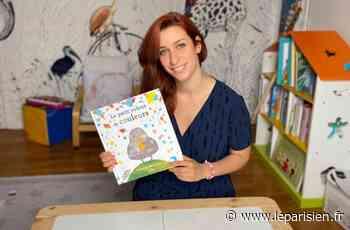 Roxane, l'institutrice de Clichy qui lit et écrit des histoires pour les petits pendant le confinement - Le Parisien