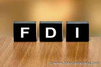FDI in India jumps 13% to record $49.98 billion in 2019-20