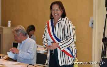 Blanquefort : un nouveau mandat pour Véronique Ferreira - Sud Ouest