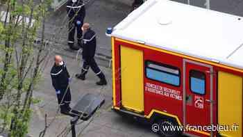 Talence : chute mortelle du huitième étage - France Bleu