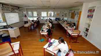 Covid : dépistages dans une école de Talence après un cas positif - France Bleu