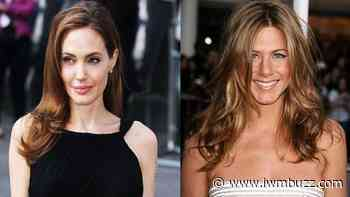 Is Angelina Jolie Better Than Jennifer Aniston? Tell Us NOW - IWMBuzz
