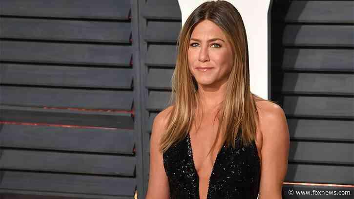 Jennifer Aniston's fitness secrets: 8 ways the 'Friends' star stays in shape - Fox News